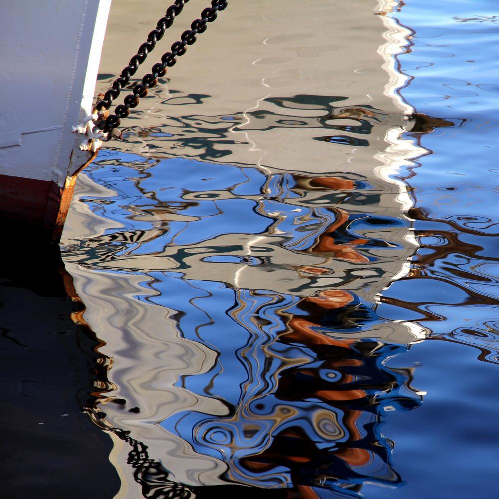 Reflet St Malo